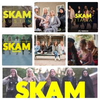 Did you get lost in Skam remakes too?